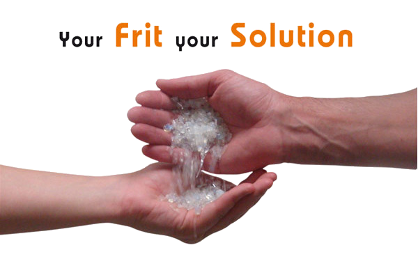 Your frit, your solution