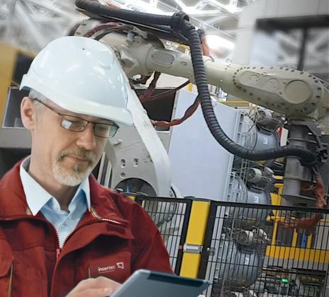 IFI Process Automation
