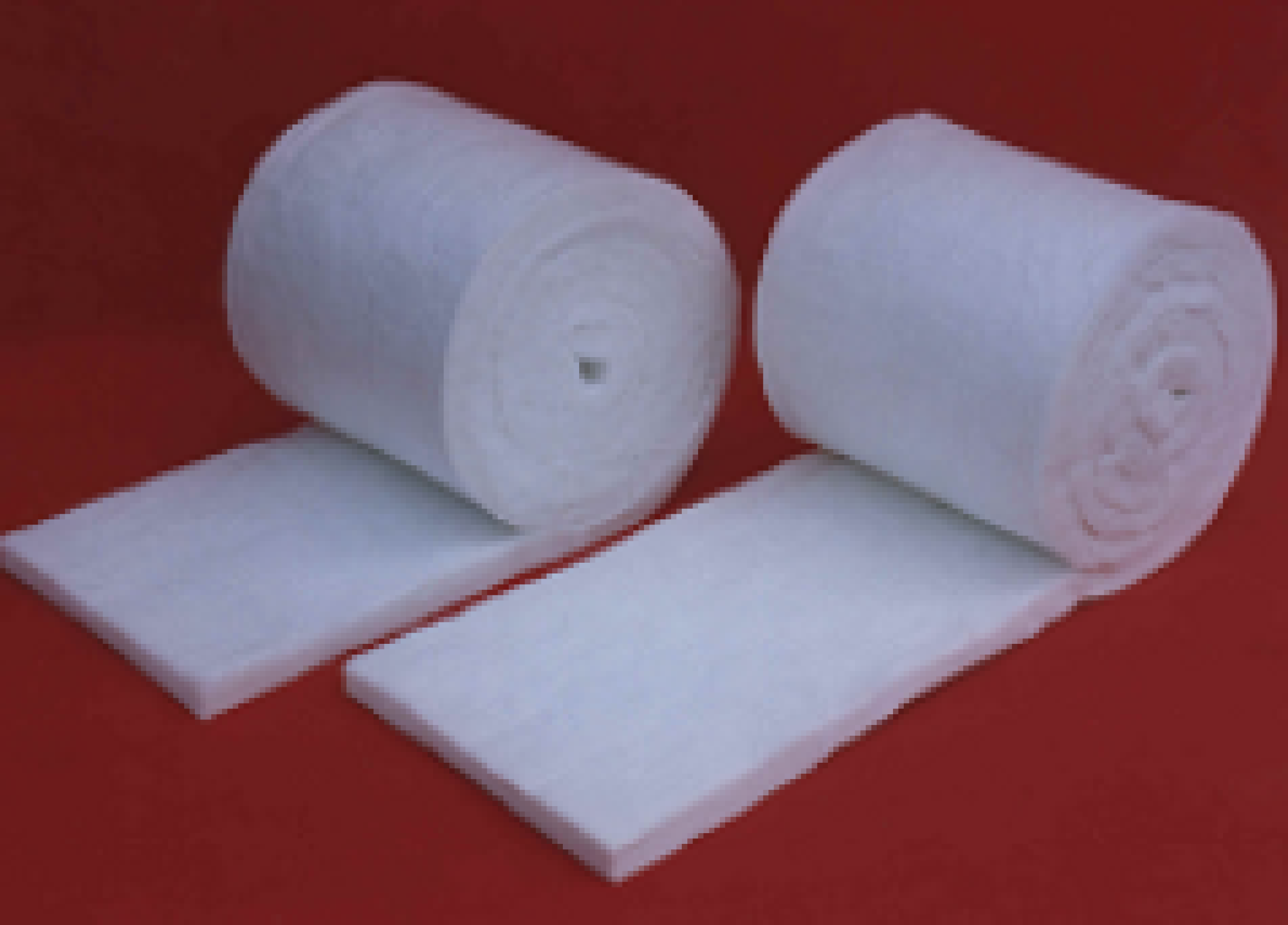 Thermal Insulation Insertec Store