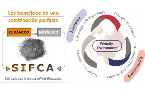 PRECAST SHAPES: Efficiency & Sustainability