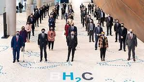 "INSERTEC PARTICIPATE IN THE ""Basque Hydrogen Corridor (BH2C)"""