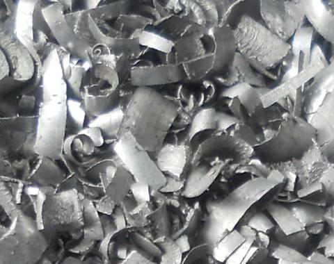 Monographic: aluminium wastes from foundry