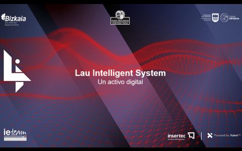 Presentación Lau Intelligent System