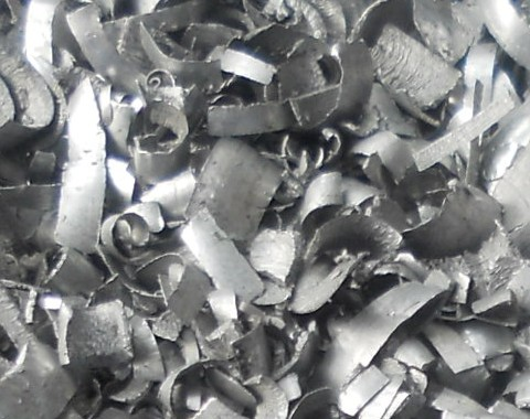 Monographique : résidus métalliques dans la fonderie